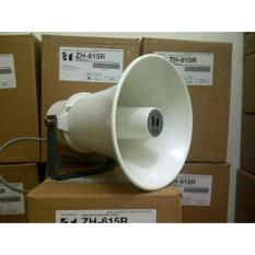 TOA Horn Speaker ZH-615R ZH615R 15 watt
