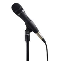Harga Toa Microphone Kabel Zm 260 Hitam Yang Bagus