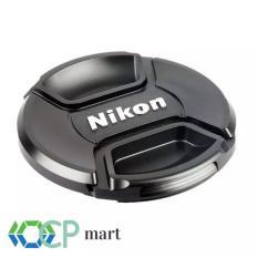 Spesifikasi Toko Risbas Lens Cap Nikon 52Mm 18 55Mm Tutup Lensa Lenscap Dan Harganya