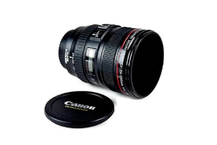 Toko Tokokadounik Mug Canon Zoom Ef 24 70Mm Termurah