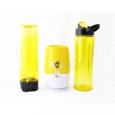 Shake n Take 3 Free 1 Extra Bottle - Kuning