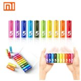 Obral Tokokadounik Xiaomi Zi5 Aa Rainbow Alkaline Baterry Murah