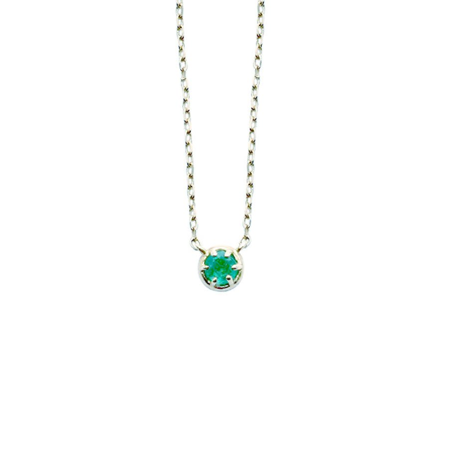 Home Amart 925 Silver Plated Luminous Bird Necklace Fluorescent Stone Pendantcyan Intl Page . Source · Tokyo And Pearl Fr 175n Love Love Necklace Diamond ...