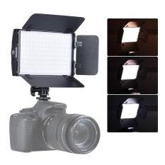 Jual Beli Tolifo Pt 15B Pro Ii 15W Panel Light Dimmable Bi Color 3200K 5600K Ultra Thin Aluminum Alloy On Camera Lamp