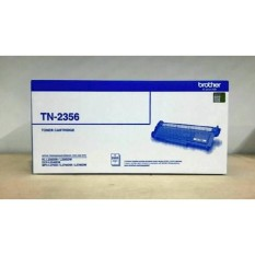 Toner Brother Tn-2356 Original Toner Printer Brother Dcp L2540dw 3 Ula