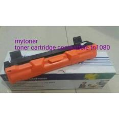 TONER CARTRIDGE COMPATIBLE BROTHER TN-1080 / HL1211W / DCP-1601 Tn1080