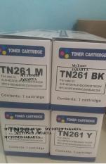 Toner CARTRIDGE COMPATIBLE TN261 HL-3170 PRINTER LASERJET BROTHER