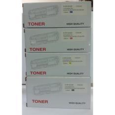 Review Toner Fuji Xerox Colour Cp115W Cp225W Compatible Xerox Di Banten