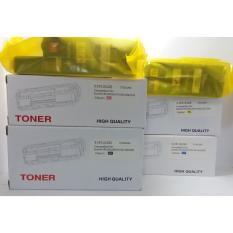 Beli Toner Fuji Xerox Ct202264 Ct202267 Compatible 1 Set 4 Warna Banten