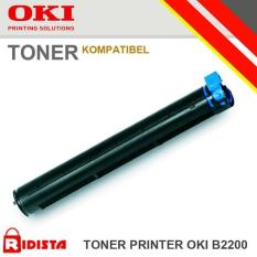 Jual Toner Printer Oki B2200 Kompatibel Multi Grosir