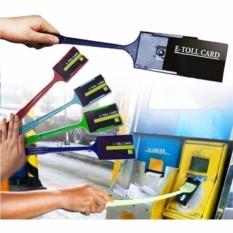 Aiueo Tongtoll - Tongkat Kartu E Toll E Money E Tol Card - Random Colour