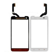 Top quality Digitizer Touch Screen Glass lens Repair Part for HTC Droid DNA ADR6435 Butterfly x920e+free Tools, White - intl