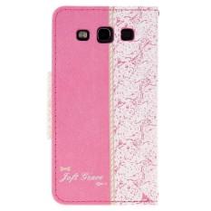 Terbaik Penjualan Pemegang Kartu Dompet Kulit Lipat Case Sarung untuk Samsung Galaksi S3 S4 Note3 Note2 untuk iPhone 4/ 4 S 5/5 S 5C 6/6 Plus-Internasional