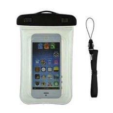 Top Selling Termurah Terbaik Musim Panas Kolam Renang Underwater Tas Pelindung Waterproof Bag Case untuk IPhone 6 Plus dan Ponsel Lainnya -Intl