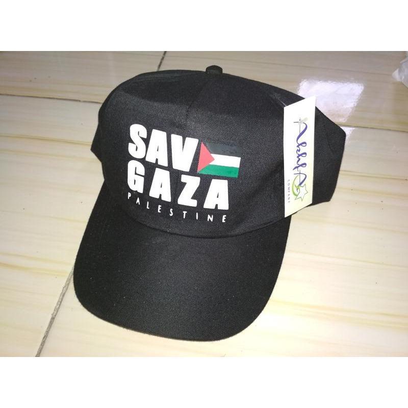 Topi Palestina