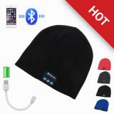 Harga Topi Promosi Topi Pintar Yang Hangat Dengan Bluetooth Pengadaan For Headphone Ponsel Ttlife Asli