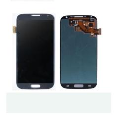 Topone Tampilan Lengkap LCD + Layar Sentuh Digitizer Assembly Telepon Seluler Bagian Perbaikan Penggantian untuk Samsung Galaxy S3 SIII OEM Putih Warna: Galaxy S4 OEM Biru-Intl