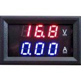Review Toprank Led Dc Dual Digital Voltmeter Oem
