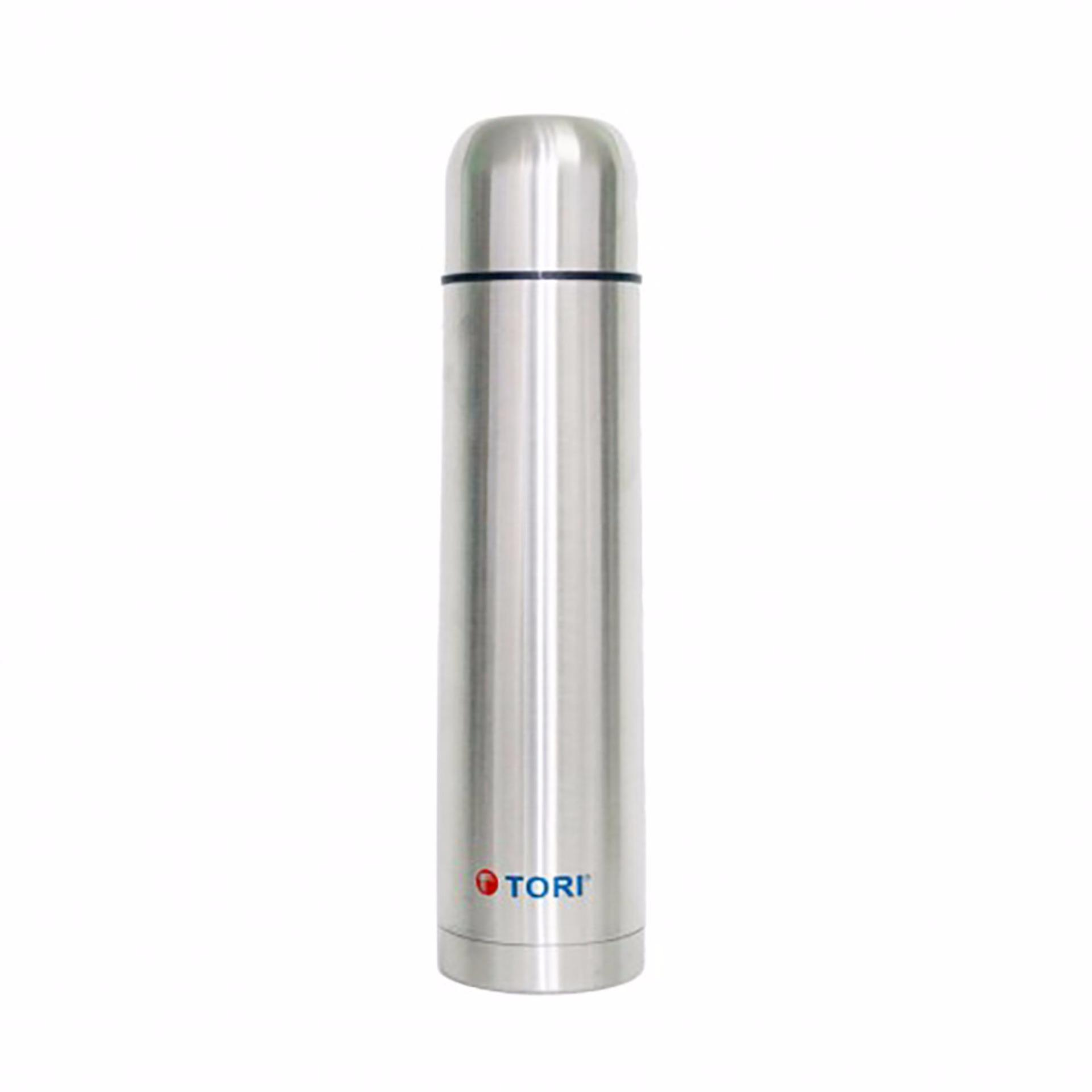 Review Toko Tori Vacuum Flask Tvf 1000 Online