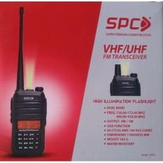 Spesifikasi Torori Ht Handy Talkie Spc Dual Band Sh 20 Murah
