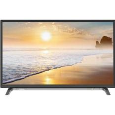 TOSHIBA 32L1600VJ LED TV - 32INCH - Hitam