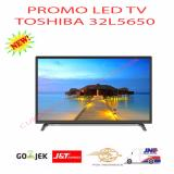 Spesifikasi Toshiba 32L5650 Smart Led Tv Usb Movie Opera Promo Beserta Harganya