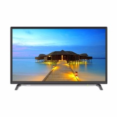 Toshiba 43 Inch Full HD Flat Smart TV 43L5650 - Nasional