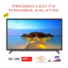 Toshiba 43L3750 TV LED [43 Inch/Full HD/Opera/L56 Series]-Promo