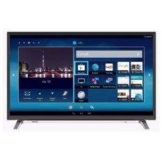 Toshiba 49inch Smart LED TV 49L5650 - Gratis Bracket - Gratis Pengiriman Surabaya, Mojokerto, Kediri, Madiun, Jogja, Denpasar