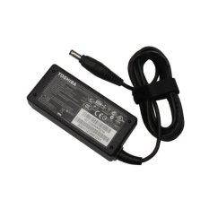 Jual Toshiba Adapter Charger Toshiba Satellite Portege 19V 2 37A Online