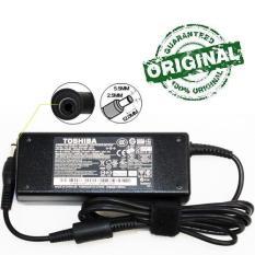 Promo Toshiba Adaptor Charger 19V 3 95A Original Dki Jakarta