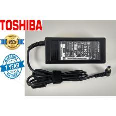 Toshiba Adaptor Satellite C600 C800 C640 L645 L745 L800 L510 M200 19v 3.42A ORI