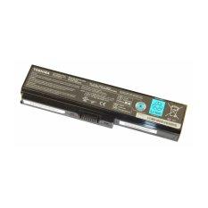 Toshiba Baterai Laptop L600 L630 L635 L640 L645 L700 L745 C600 C640 Series PA3817U 1BRS