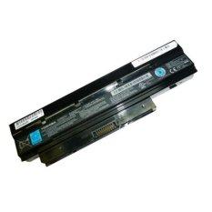 Jual Toshiba Baterai Mini Netbook Nb500 Nb505 Nb515 Nb520 Nb525 Hitam Baru