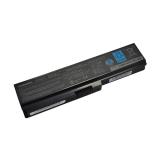 Diskon Besartoshiba Baterai Notebook Satellite Portege L510 L500 L640 L645 L630 L635 L745 M800 M600 M300