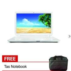 Toshiba - C55-B1044 - Intel Core i3-4005 - 4GB - 15.6
