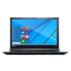 Toshiba C55 C1947 - WIN 10 - Intel Core i7 6500U - 4GB - VGA GT930 2GB - HDD 1TB - Hitam