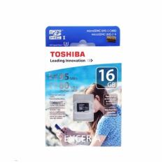 Situs Review Toshiba Exceria Micro Sd Card Uhs I 95Mbps 16Gb