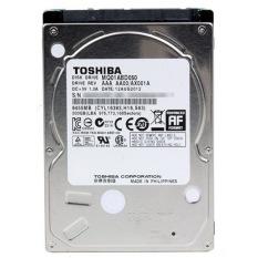 Jual Beli Toshiba Hardisk Internal 500Gb 2 5 Di South Sumatra