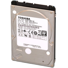 Toshiba Hardisk Notebook SATA 1TB 2.5