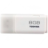 Model Toshiba Hayabusha Usb Flash Drive 8Gb Putih Terbaru