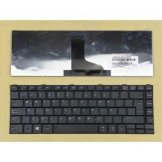TOSHIBA Original Keyboard Laptop Notebook C800 C800D C840 M800 M805 L800 L805 L830 Series