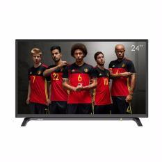 Toshiba - LED TV 24 24L1600VJ - Hitam