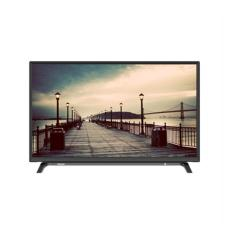 Toshiba LED TV 24 - 24L1600 - Hitam