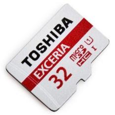 Harga Toshiba Micro Sd 32Gb 48Mb S Microsd 32Gb 48 Mb S Class 10 Original Termurah