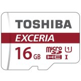 Toko Toshiba Micro Sd Exceria 48Mb S 16Gb Online Dki Jakarta