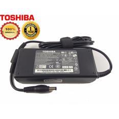 Toshiba Original AC Adaptor Laptop 19V 4.74A 90W / 5.5*2.5mm PA3516E-1AC3, PA-1900-04, ADP-90SB BB, PA-1900-05, PA-1900-35, PA3716U-1ACA