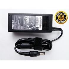 TOSHIBA Original Adaptor Charger Notebook Laptop PA3032U PA3097U PA3165U PA3743 PA3923 Mini NB100 NB105 NB200 NB205 NB250 NB255 NB300 NB500 NB505 NB520 NB550 19 V 1.58A (5.5*2.5) Include Kabel Power