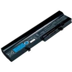 TOSHIBA Original Baterai Laptop Notebook NB300 NB301 NB302 NB303 NB304 NB305 (PA3784U) Black
