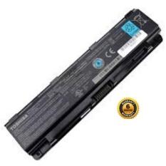 TOSHIBA Original Baterai Notebook Laptop PA5024 C800 C840 L800 L840 M840